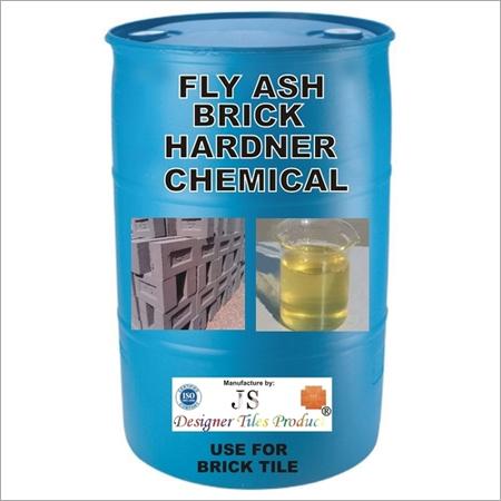 Fly Ash Brick Hardener Chemical