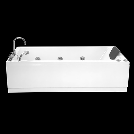 Bath Tub ZES Straightline