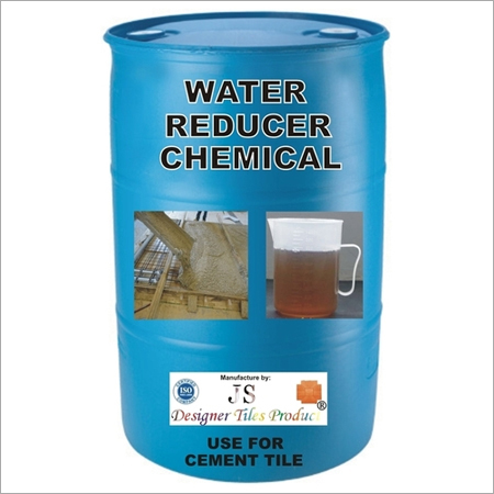 Water Reducing Chemical