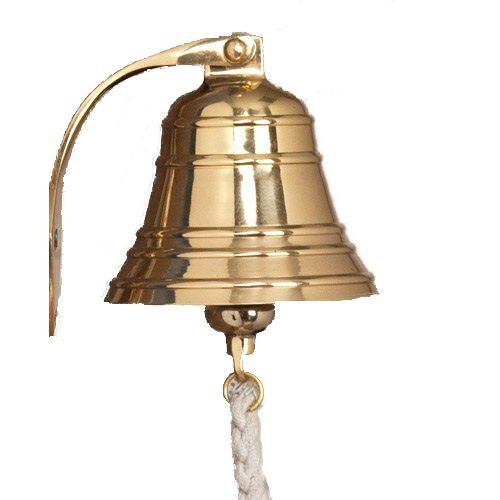 Nautical Brass Bells