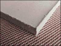 Asbestos MillBoard
