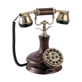 Nautical Telephones