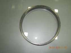 Self Sealing Ring