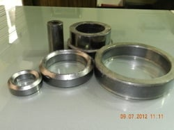 Graphite Gland Packing Rings
