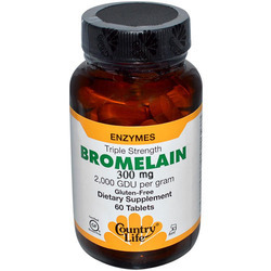 Bromelain Tablet