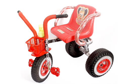 Single Seat Tricycles