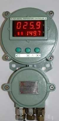 Flameproof Rpm Temperature Indicator