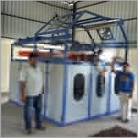Vacuum/Blister Forming Machine