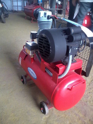 Specialise Air Compressor