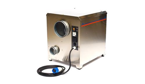 450 CMH Portable Desiccant Air Dehumidifier