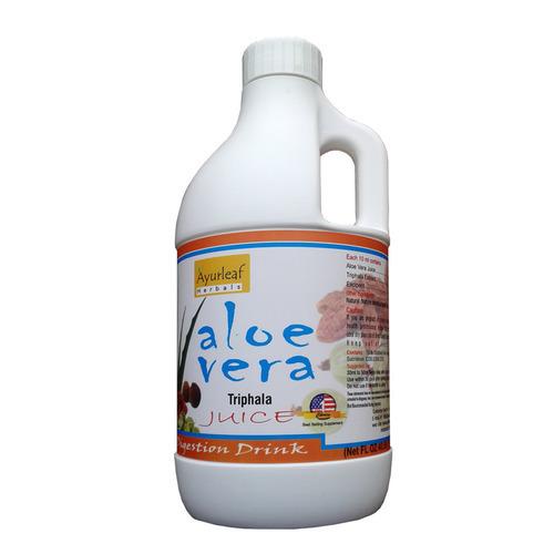 Aloe Vera with Triphala Juice