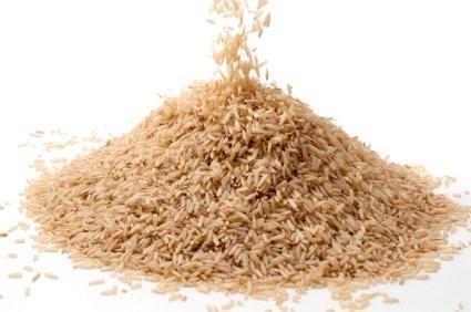 Puff Rice