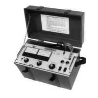 Dielectric Strength Tester