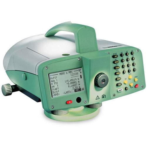 Digital Level Instrument