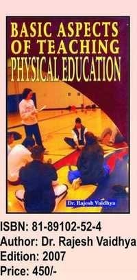 Basic Aspects of teaching in physical Education