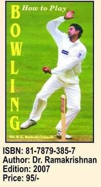 Books On Bowling