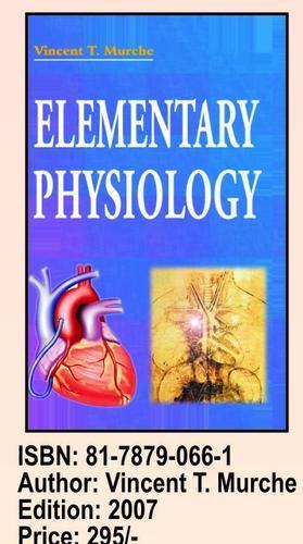 Elementary Physiology (English Edition)