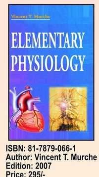 Elementary Physiology (English Edition)