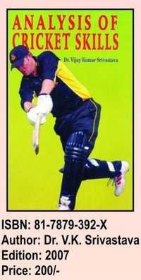 Analysis of Cricket Skills
