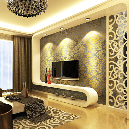 Designer wallpapers for bedrooms india