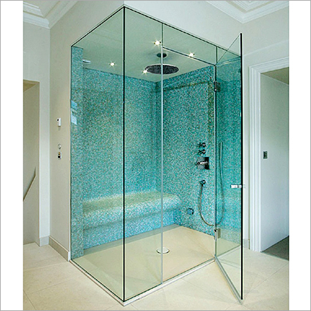 Glass Shower Door Enclosures