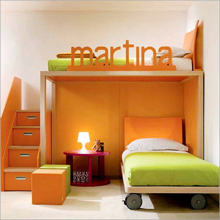 Children Room Interior Designs
