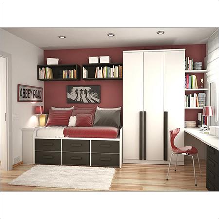 Modern Study Room Designs