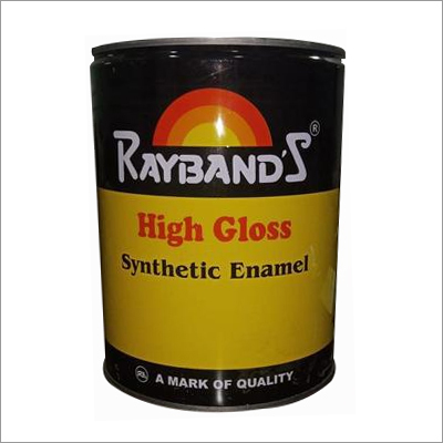 High Gloss Synthetic Enamel