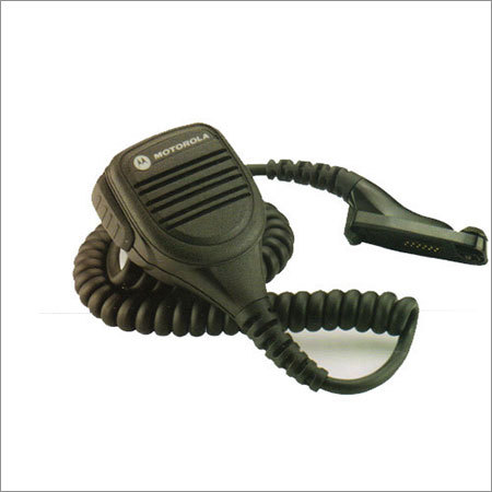Digital Two Way Radio Systems Accessories