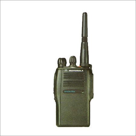 Smallest Professional Radio