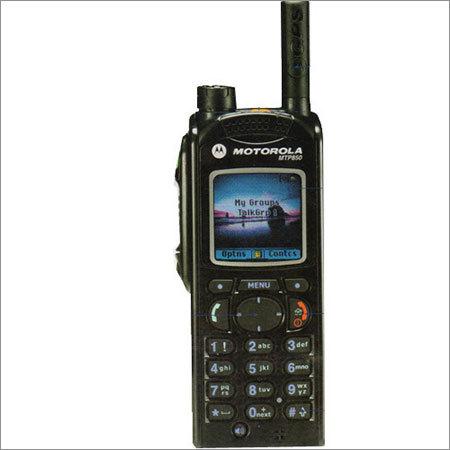 Wireless Digital Radio