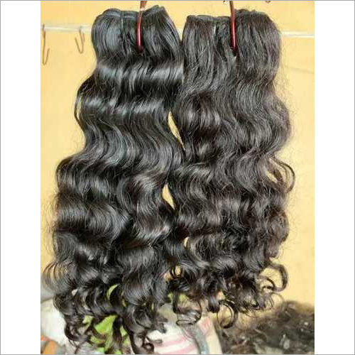 Deep body wavy Human Hair