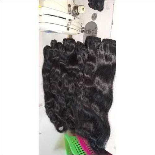 Wefting Bulk Hair