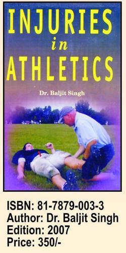 Injuries in Athletics