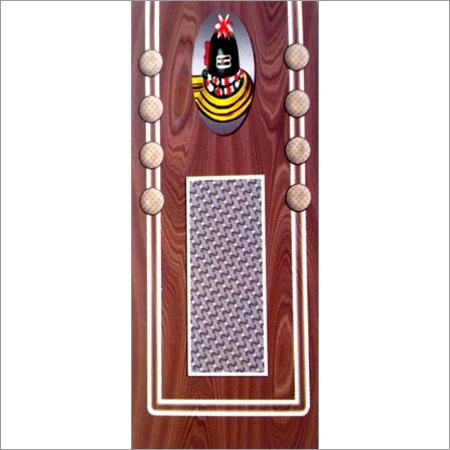 Decorative Laminated Door