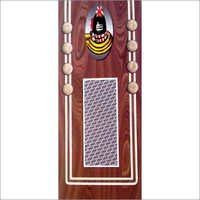 Decorative Laminated Door