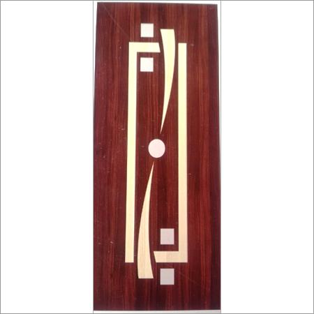 Digital Stylish Membrane Doors