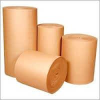2 Ply Corrugated Rolls