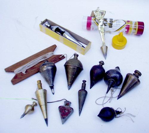 Survey accessories