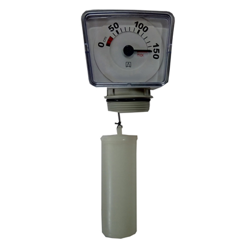 Pointer type Mechanical Level Gauge