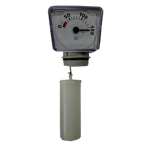 Pointer type Mechanical Level Gauge