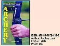 Archery Book