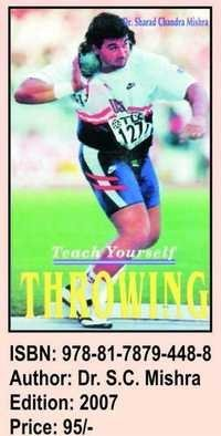 Book On Throwing