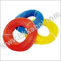 Single Core PVC Insulated Cables