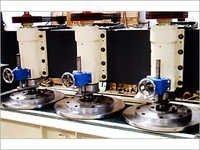 Granite Calibration Machine