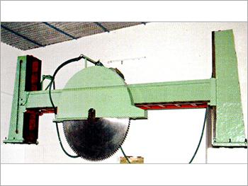 Granite Slicing Machine