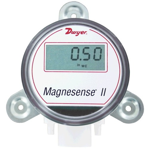 Dwyer Differential Pressure Transmitter MS2-W102