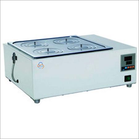 Lab Water Bath Machine