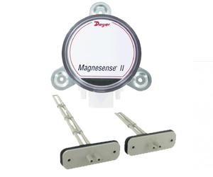 Dwyer Air Velocity Transmitter