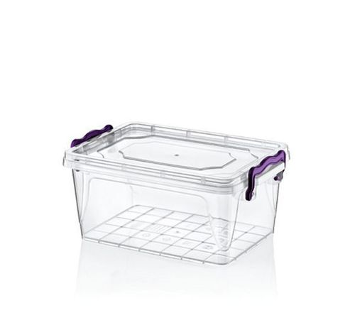8ltr Rectangle Multi Box Container